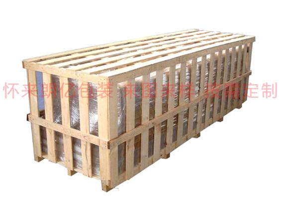 影响木箱干燥程度的三个原因