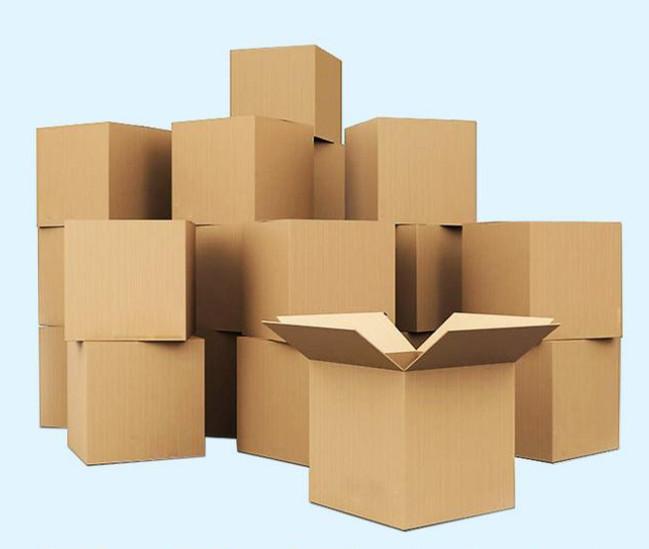 纸箱包装的防震保护技术介绍