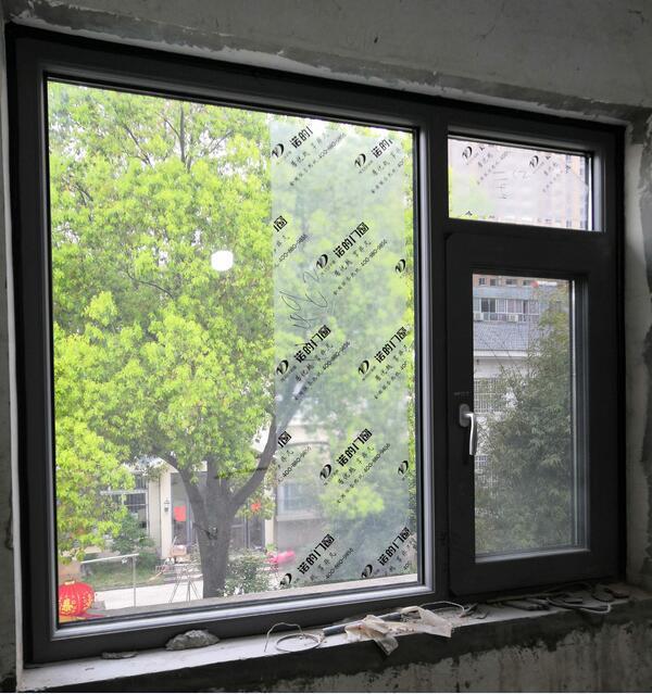 河南断桥铝窗厂家