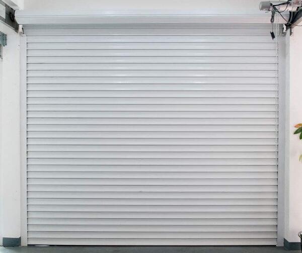 电动卷帘门在使用的时候需要注意的事项有哪些?