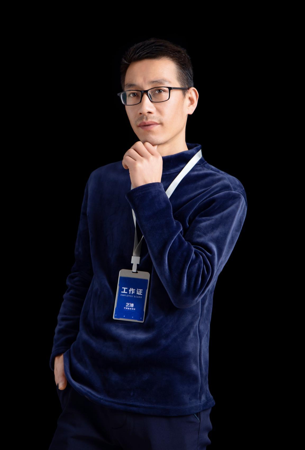 杨海成-后勤部主任