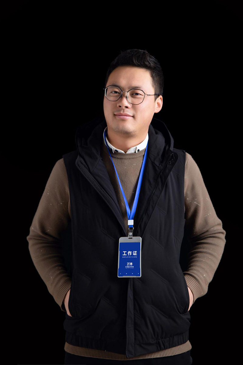 唐海洋-艺博美术色彩主教