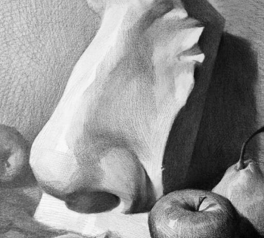 缺乏长期性作业的美术训练为什么不可取呢?