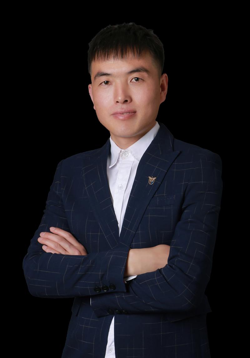 窦彦青(书法老师)