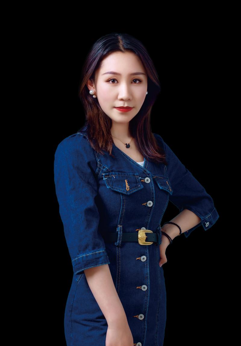 王娅娟(办公室教师)