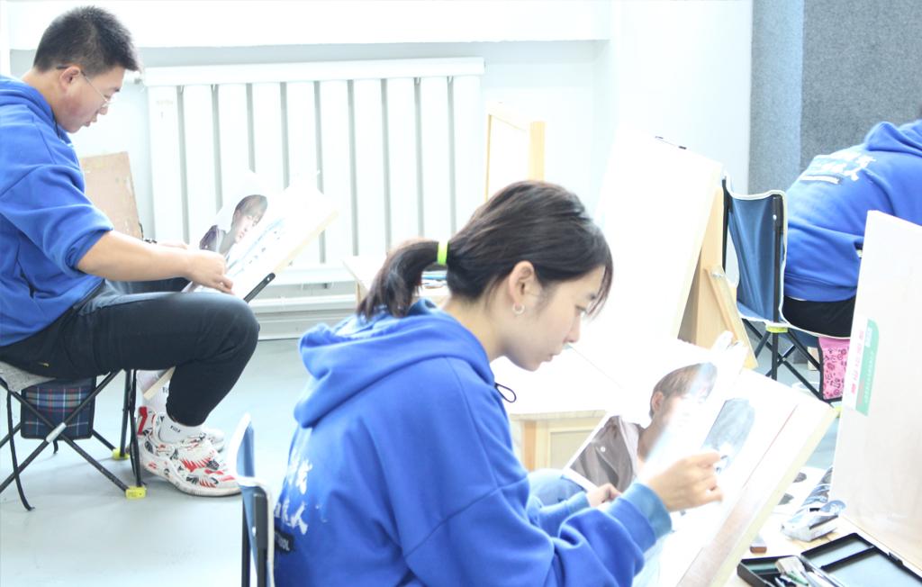 美术高考培训班,美术培训技巧来袭