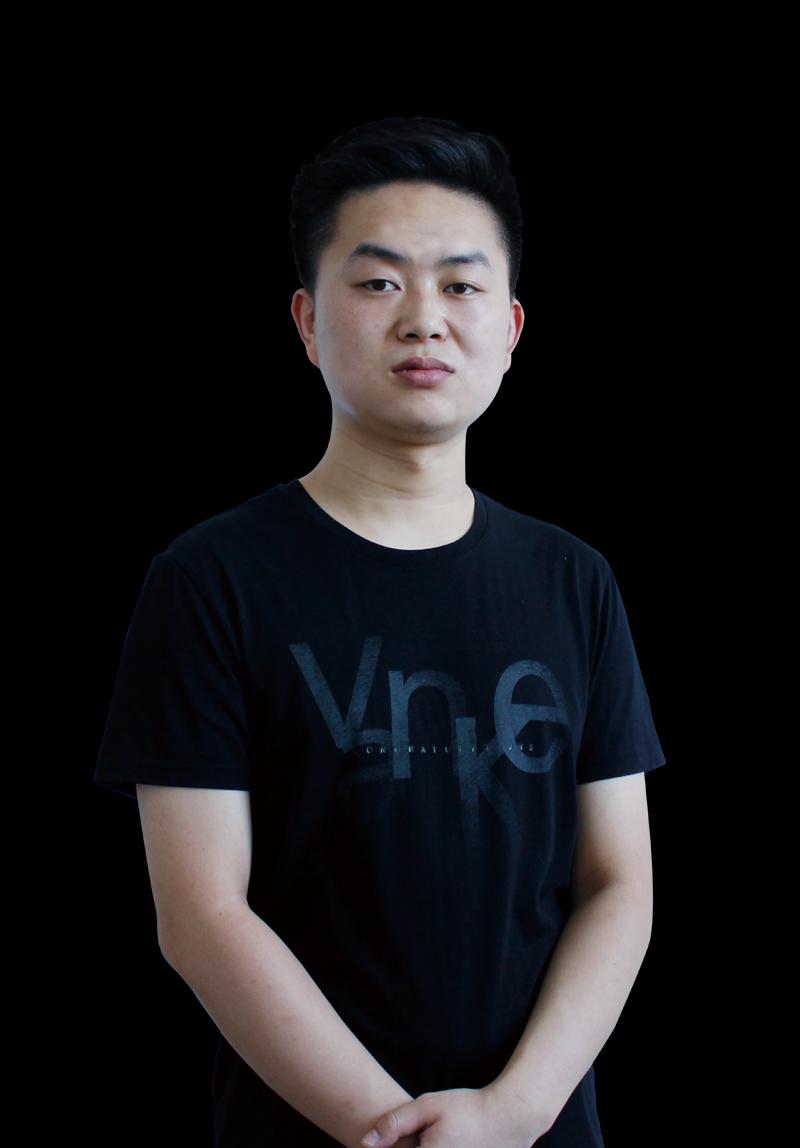 柳 涛(书法教师)