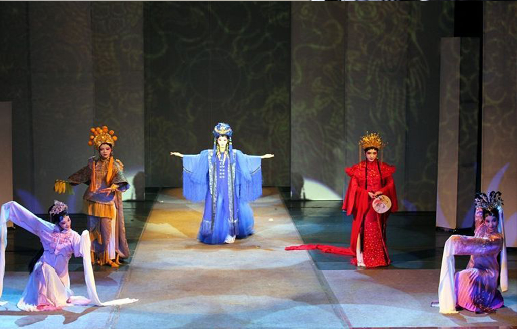 戏剧与影视学类:戏剧影视美术设计专业解读