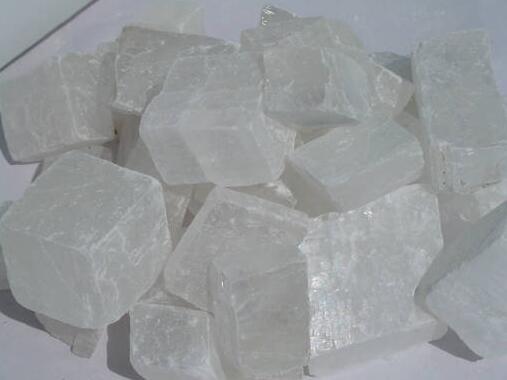 食品级碳酸钙特点
