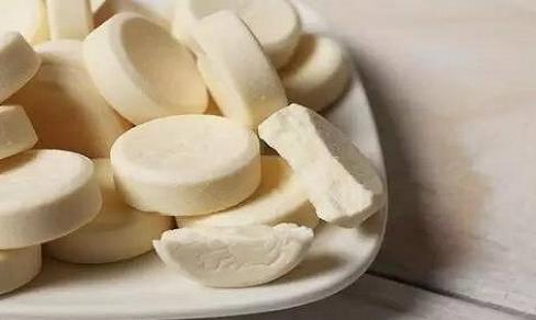 药品级碳酸钙
