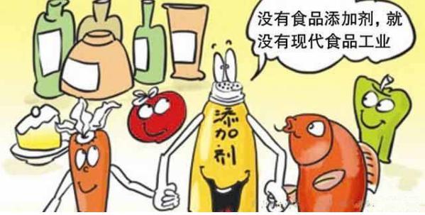 碳酸钙在食品添加剂使用中的安全问题