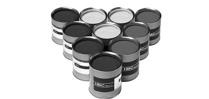 碳酸钙在油墨制造中的应用