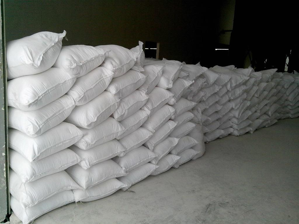 好品质的重质碳酸钙有哪些特征