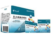药品级碳酸钙加工厂优化方法