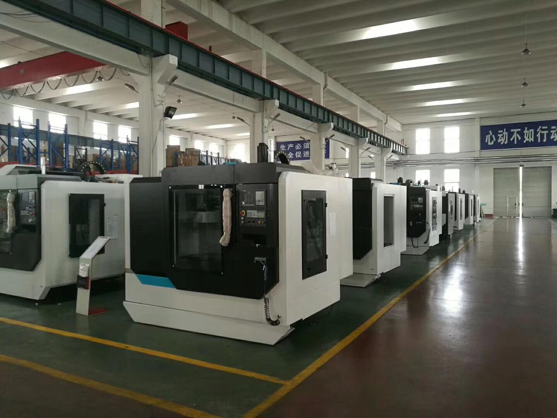 成都数控车床助紧固件行业发展升级