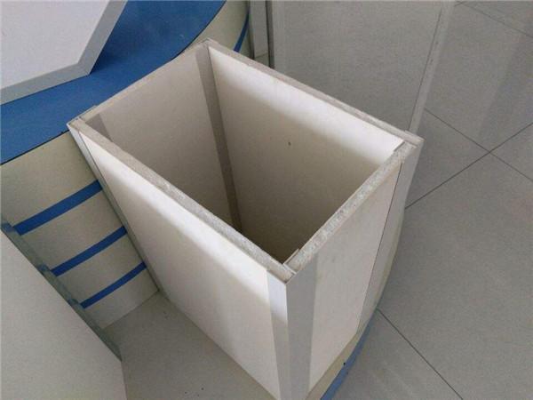 如何选择活动房防火板之玻镁基材板?
