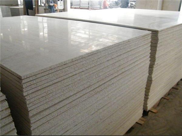 玻镁防火板在生产过程中有哪些常见的问题