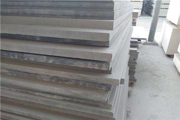 陕西玻镁水泥板生产