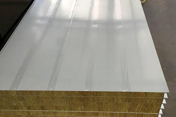 宝鸡玻镁水泥板