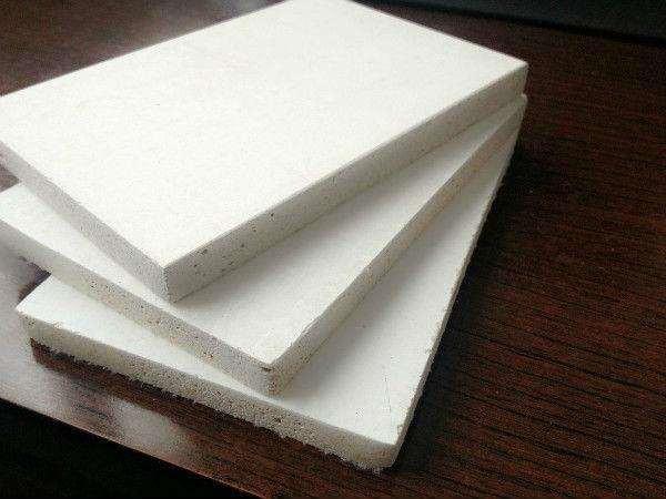 白银玻镁防火板生产