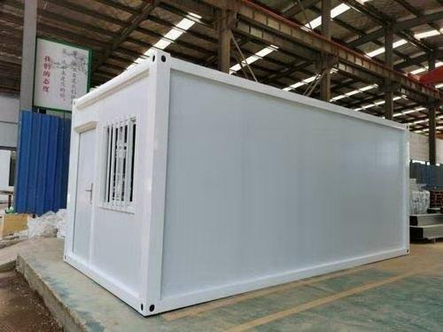 西安东亮彩钢钢构集装箱工程有限公司