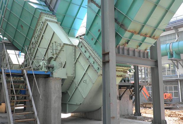 四川锅炉风机