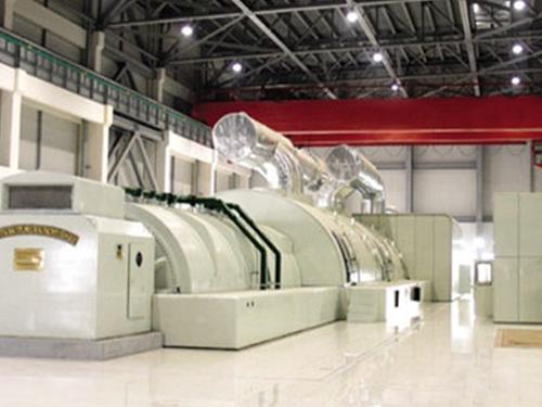 四川离心风机销售成功案例:创冠环保项目