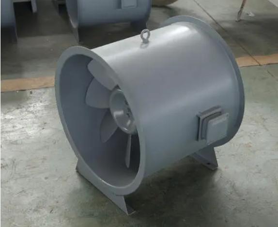 您想知道如何调整高温排烟风机吗?