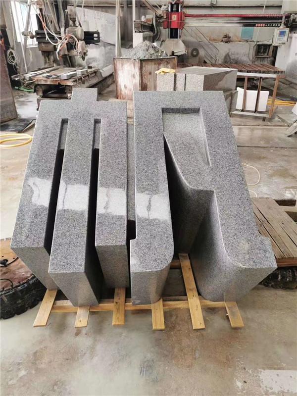 西安石材立体雕刻字
