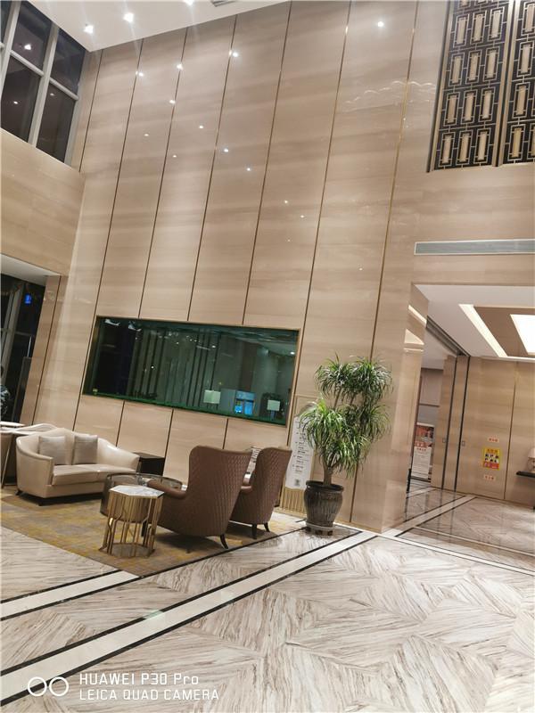 五寨丰泽国际大酒店