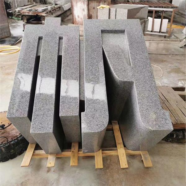 石材立体雕刻字