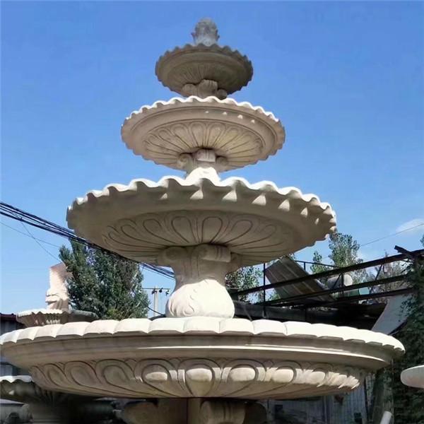 西安石材雕塑