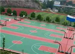 陝西體育設施