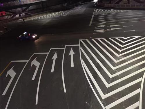 道路標誌標線