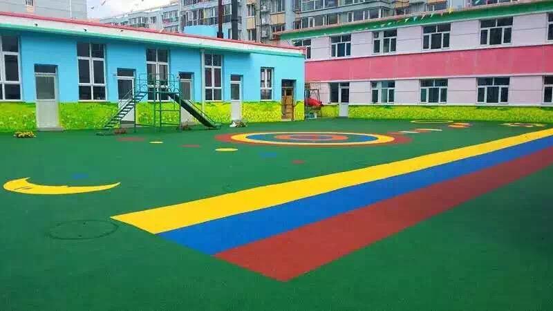 陕西地坪漆工程