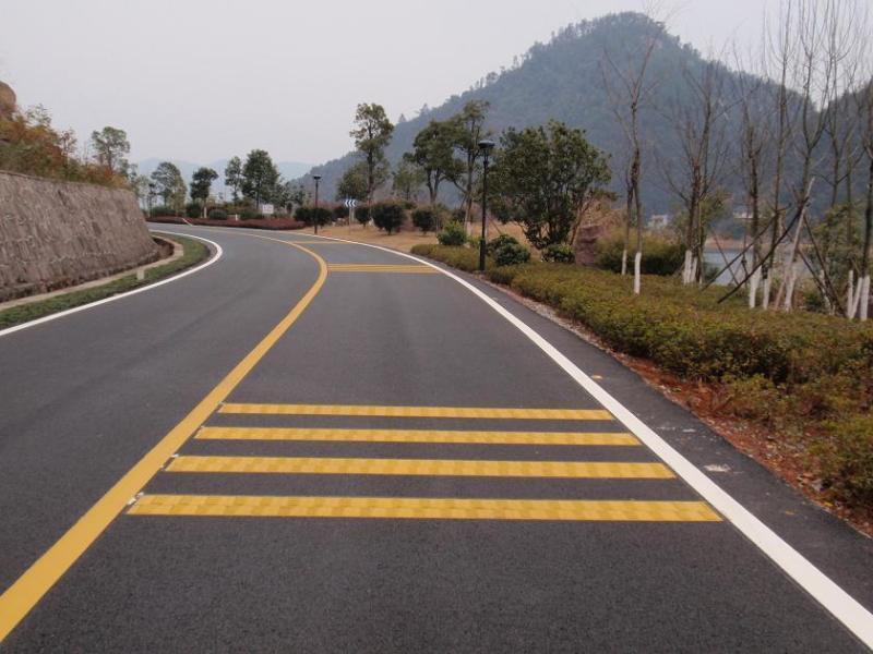 小知識之陝西道路交通設施補光燈的設置