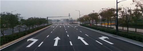 简述陕西道路交通设施安全标志牌如何制作安装