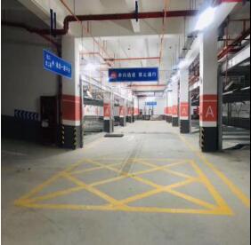 陕建安装集团办公楼