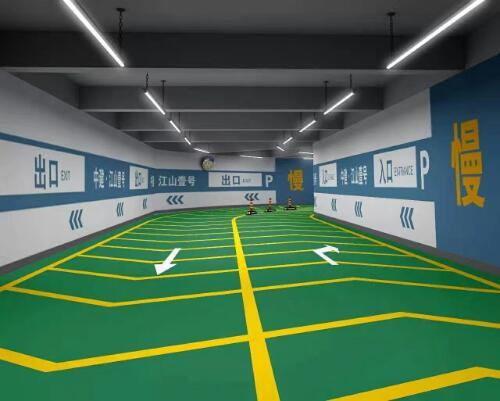 市场销售上带很多的地坪漆,大家理应如何正确选择地坪涂料呢?