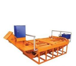 工程车辆全自动洗车机FDS-110