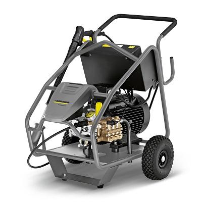 高压清洗机紧凑型HD 13/35-4 Cage