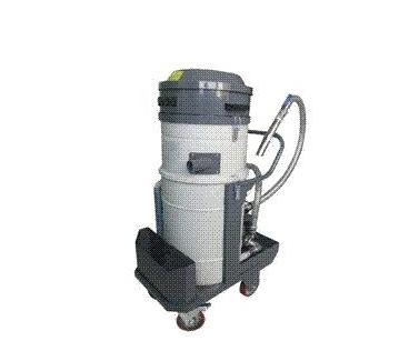 工业吸尘器选型容易出错的地方你知道几个?