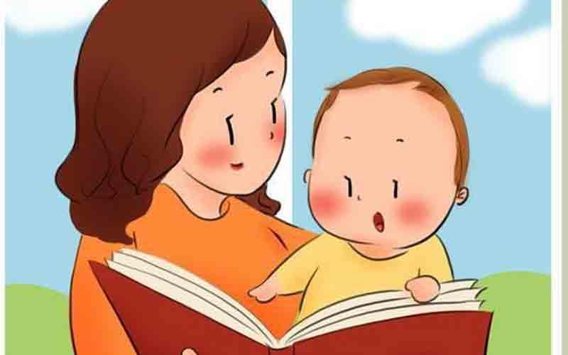 幼儿启蒙英语