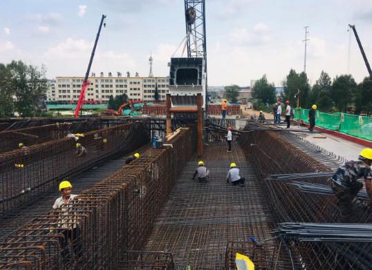 中铁大桥局第七工程有限公司