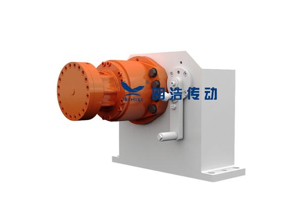 RT-MC型齿轮箱