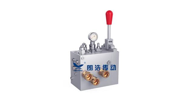 「机械基本知识」液压传动与气压传动基本知识