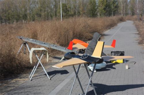 """碳纤维无人机的三个应用""""误区"""""""