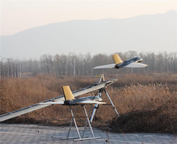 碳纤维无人机厂家