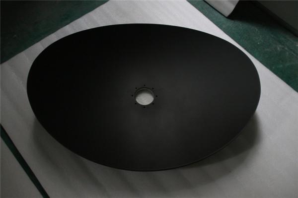 碳纤维反射面