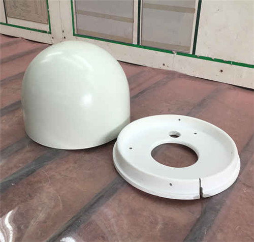 玻璃钢天线罩是什么 玻璃钢天线罩适用于什么情况下.